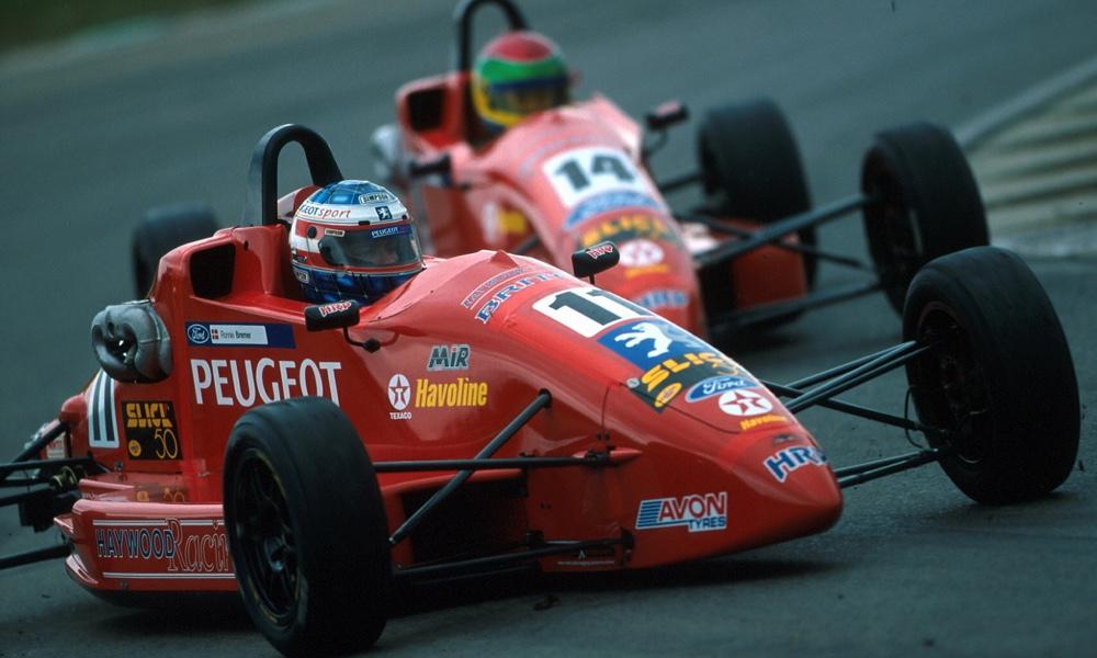 Formula 2001