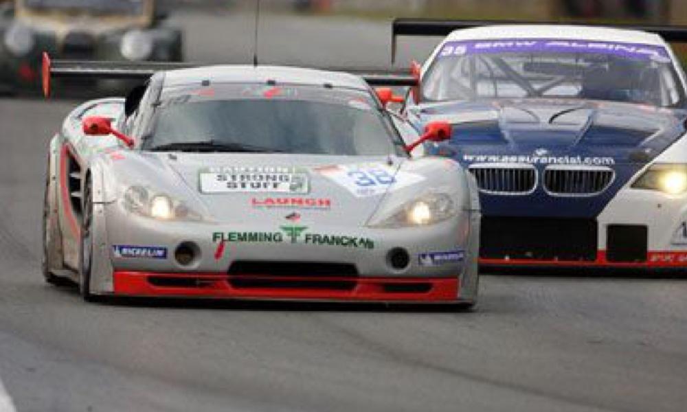 Ascari 2009