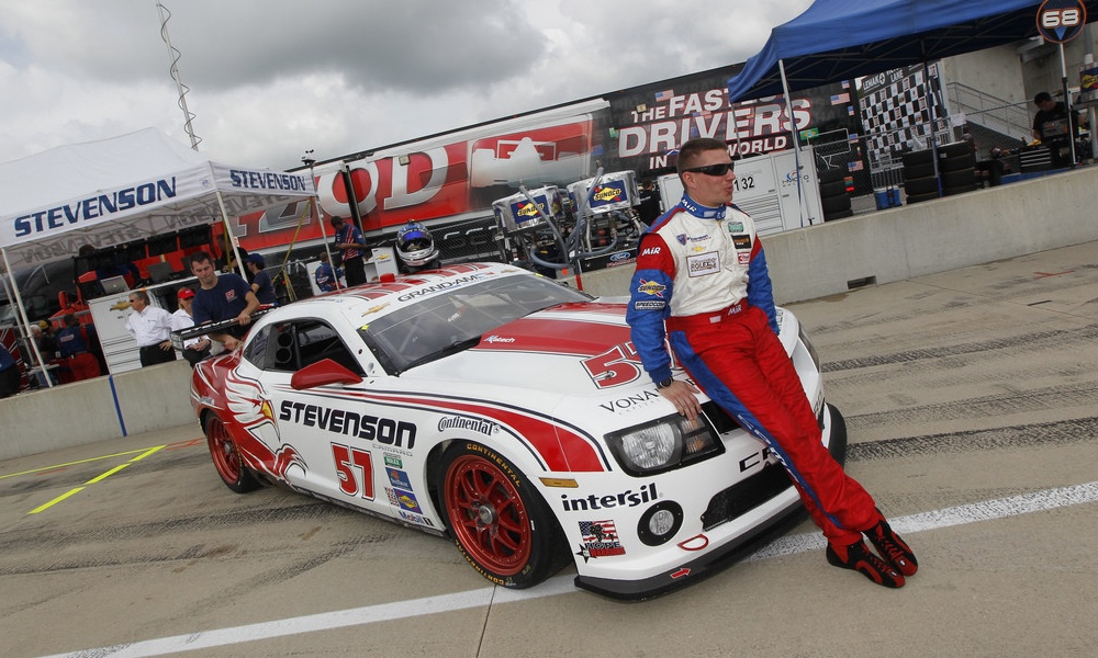 Chevrolet GT.R 2010-12