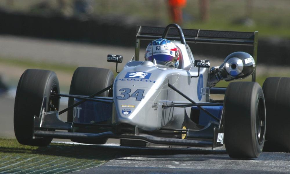 Formula 3 2002/3