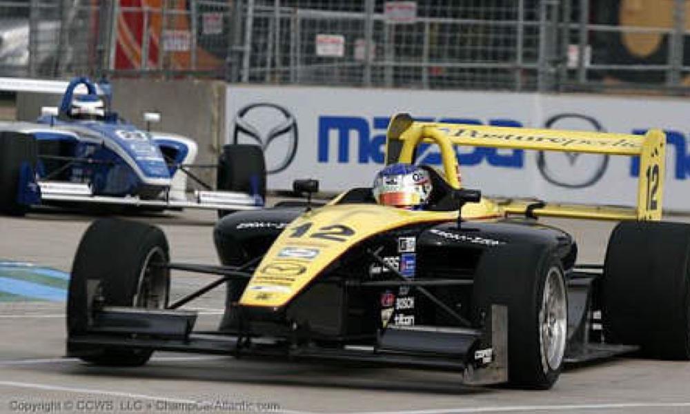 Formula 2006