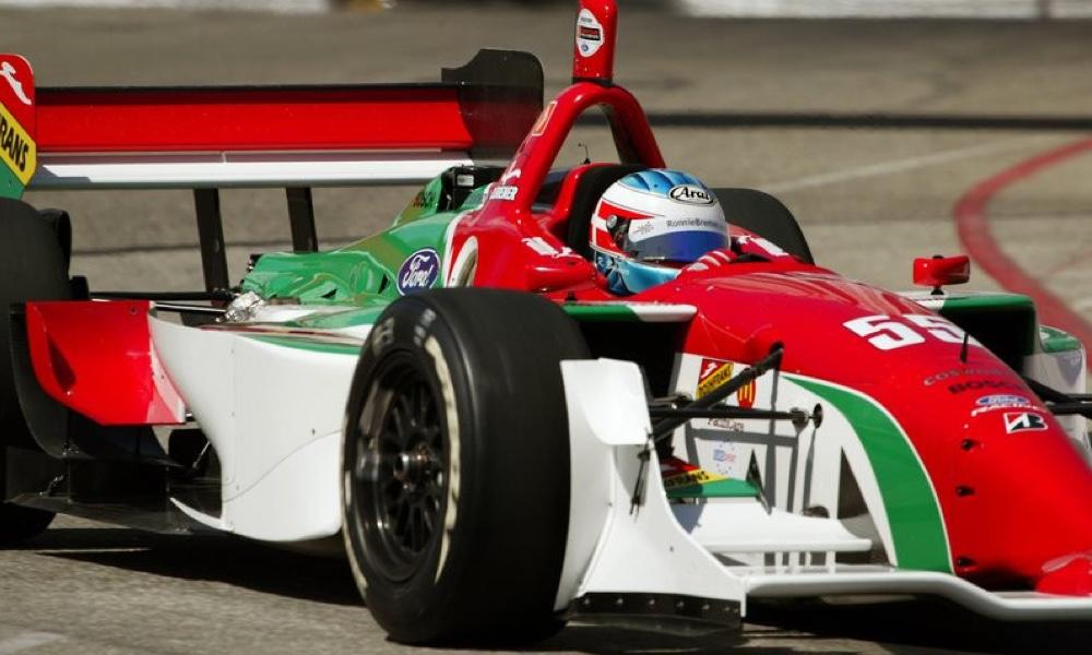 Champcar 2005/6